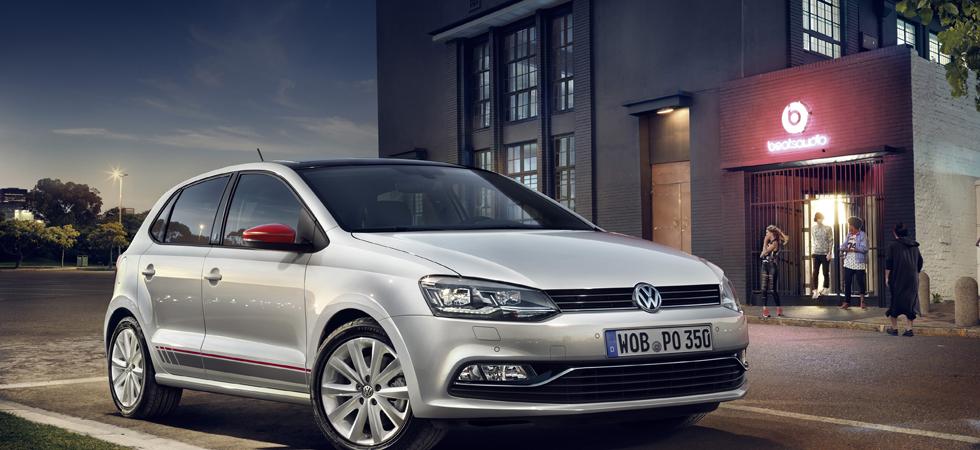 Geneva set to see Beats Electronic partnership with Volkswagen.