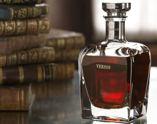 Barbadillo launches incredibly rare Sherry dating back to 1891
