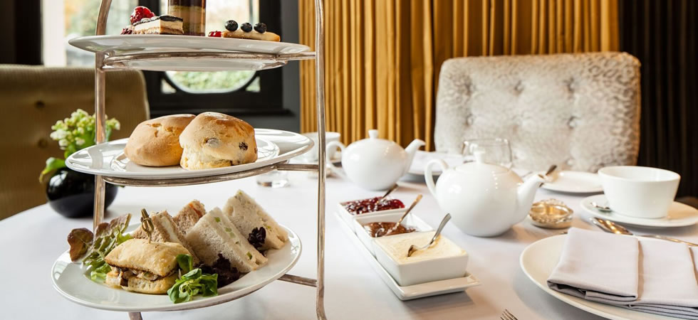 Afternoon Tea Review Baglioni Hotel London Hyde Park In