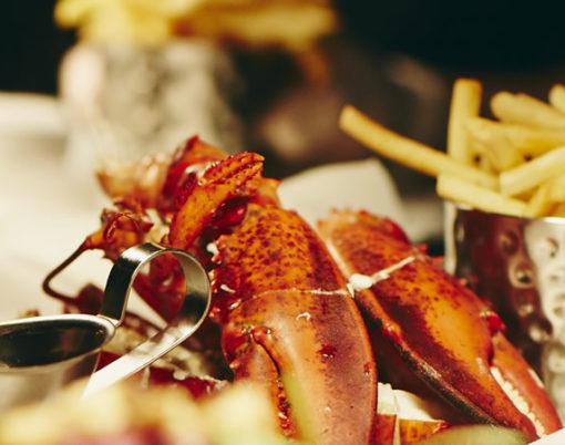 Burger & Lobster in Bath