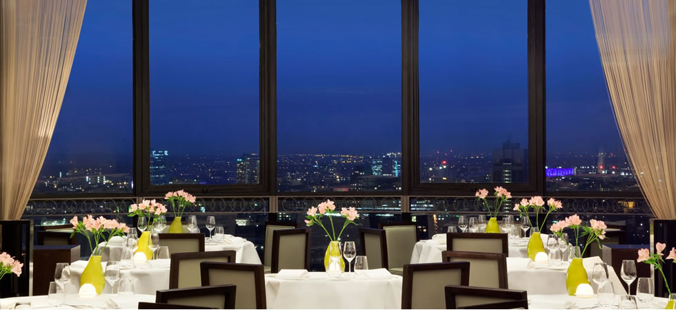 The Uks Most Romantic Restaurants Luxury Lifestyle Magazine