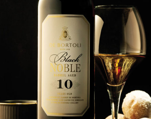 Black Noble 10 Year Old (50cl)