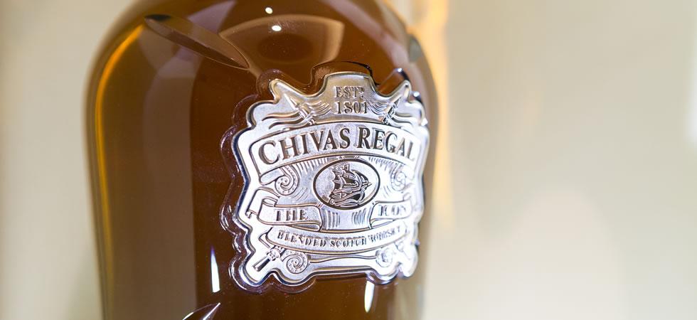 Chivas Regal The Icon