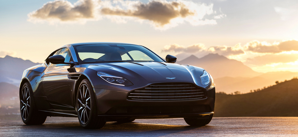 Visually and technically impressive the DB11 lives up to its Aston Martin breadline.