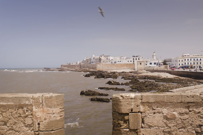 Hotel Of The Week Le Jardin Des Douars Essaouira In Morocco
