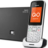 SL450A GO adds a new level to the 'home telephone' experience.