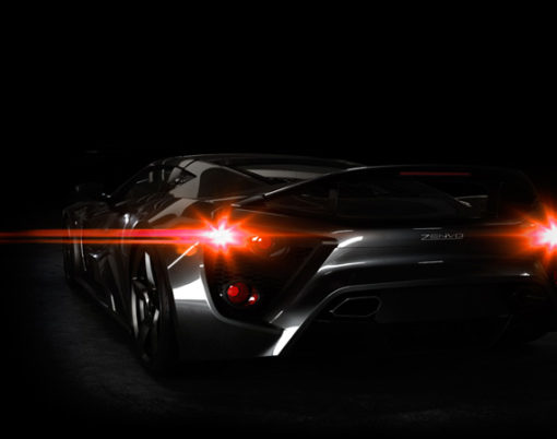 Rare and exciting hypercard, the Zenvo TS1 was recently unveiled in Geneva.