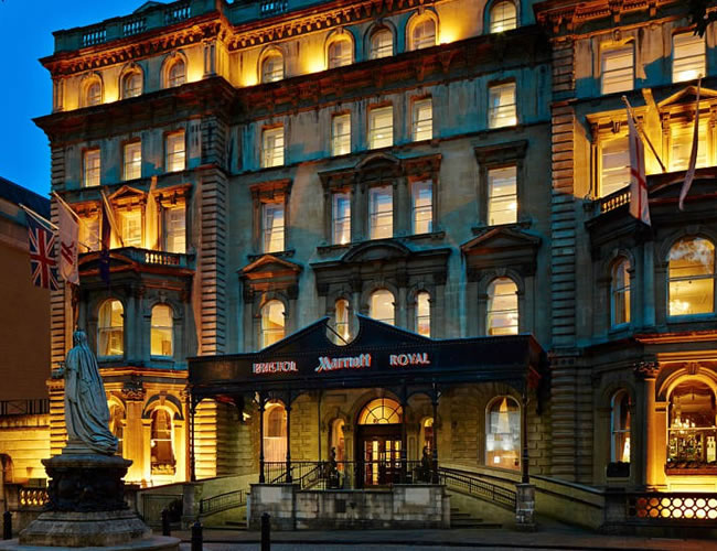 Marriott Hotel Bristol