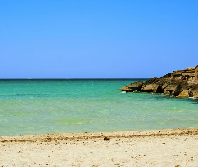 malorca beach sea sun
