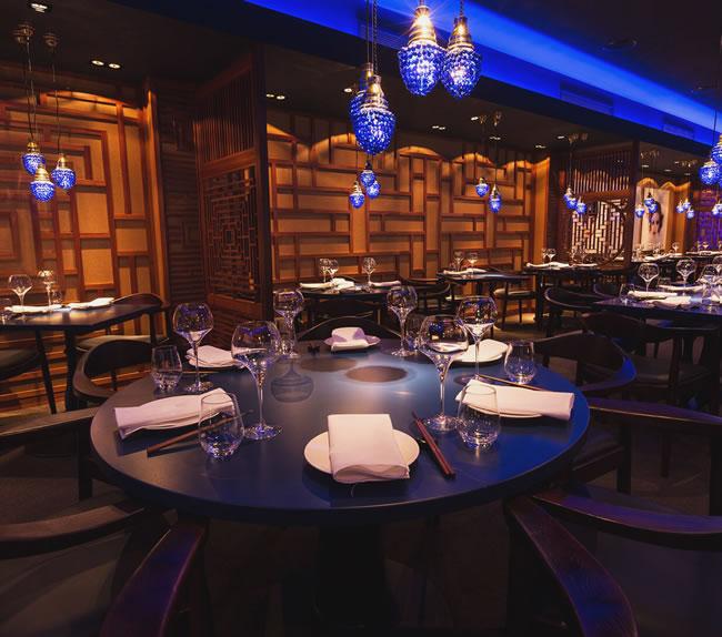 Chinese Restaraunts: Britain's Best Chinese Restaurants Announced