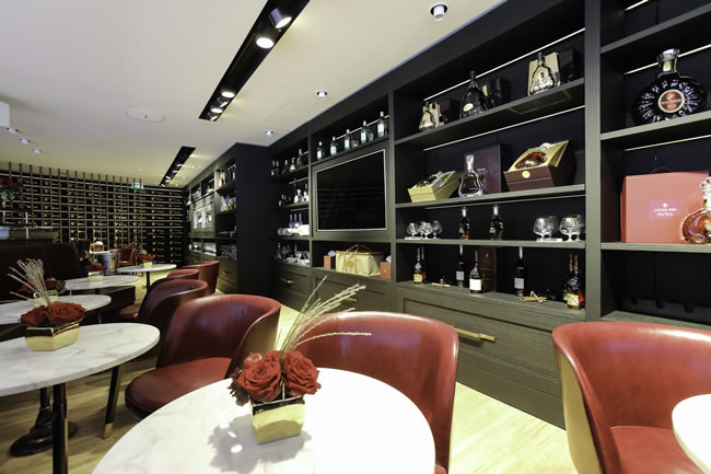 Wine Palace Monte Carlo