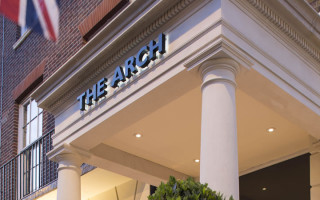The Arch London, Marble Arch