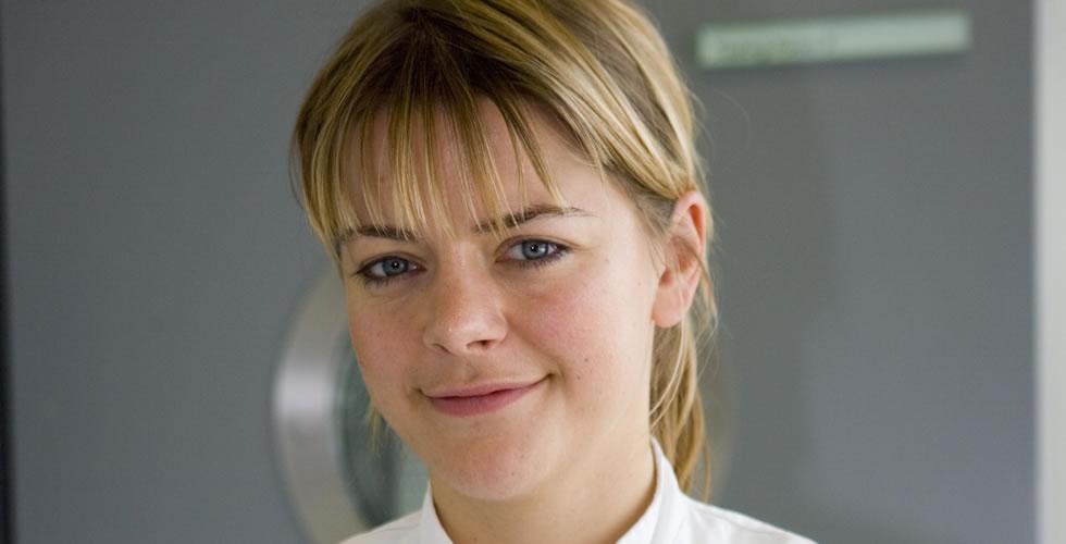 Talking food with MasterChef finalist Marianne Lumb ...