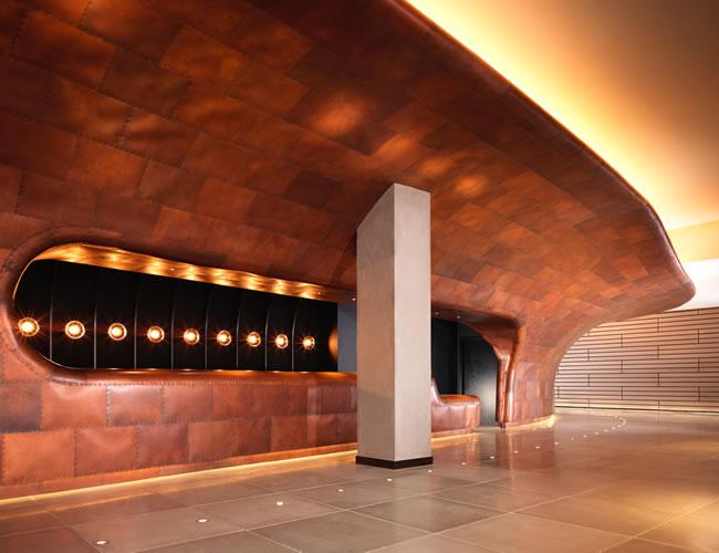 Copper Hull  at Mondrian London