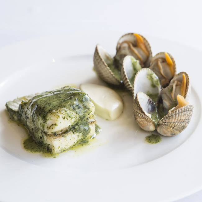 Trinity is a privately-owned restaurant situated in Clapham Old Town
