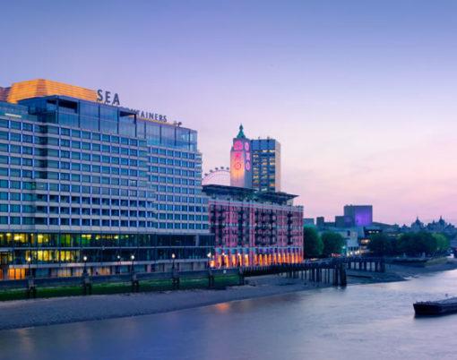 The Mondrian London, Southbank