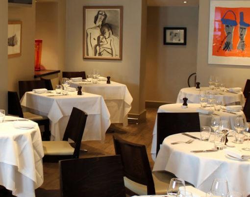 Kitchen W8, Kensington in London