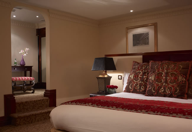 The Library Suite at The Royal Horseguards