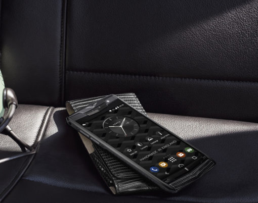 Give the gift of luxury technology this Fathers Day.