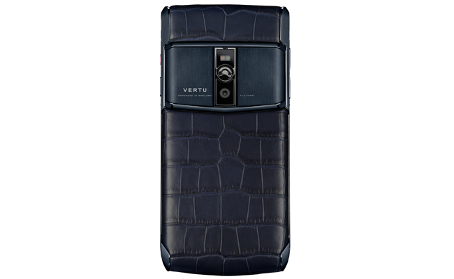Customer service, luxurious quality & top of the range technology combine to make a statement of a smartphone.