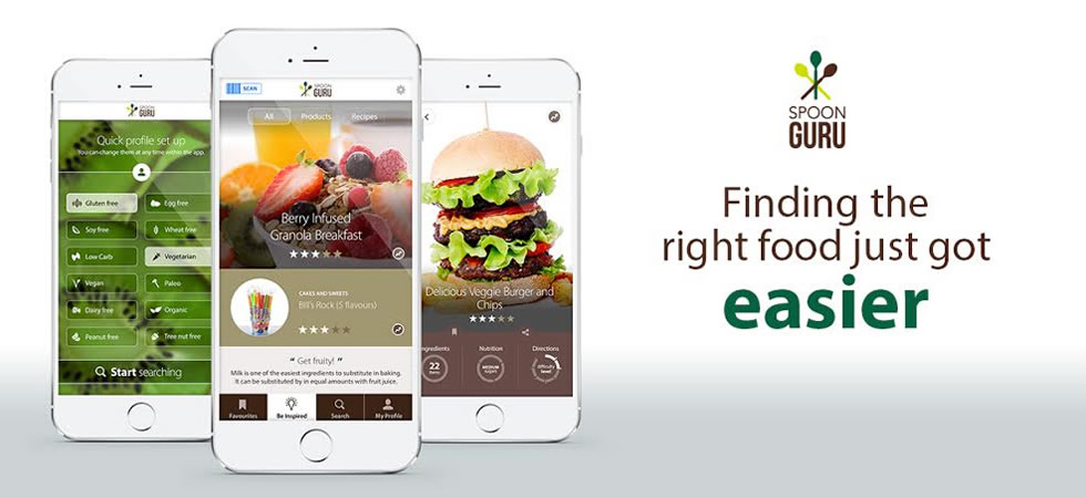 Suffer from a food intolerance or allergy this new app might be the suffer from a food intolerance or allergy this new app might be the best thing you download today forumfinder Image collections