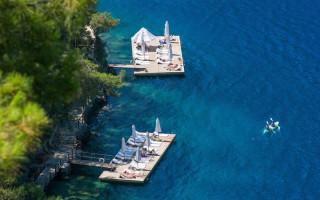 Hillside Beach Club launches a Mediterranean fitness retreat