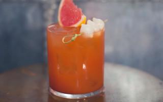 Cocktail of the week: Vampiro