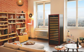 eurocave wine storage solutions