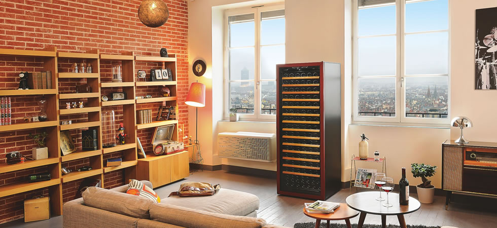 eurocave wine storage solutions & The very best wine storage solutions | Luxury Lifestyle Magazine