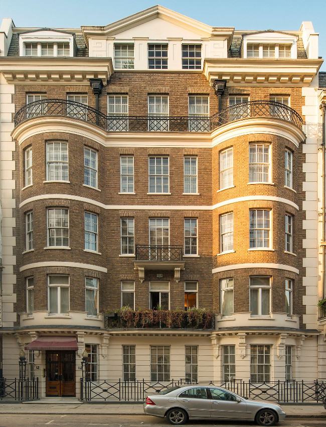 12 Charles Street in Mayfair