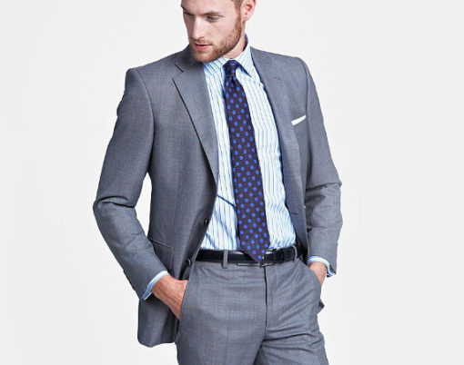Thomas Pink mens suit