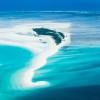 Medjumbe Island Resort, Mozambique