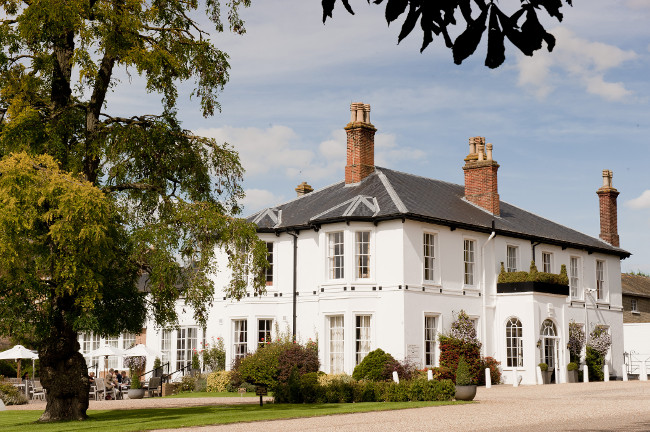 Bedford Lodge Hotel and Spa, situated in the famous horse-racing town of Newmarket, Suffolk, is nestled in three acres of secluded rose gardens and adjacent to some of the most famous paddocks and training stables in the world