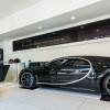 Monaco receives luxurious boost with new Bugatti showroom.