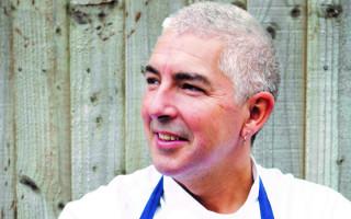 Michelin starred chef David Everitt-Matthias