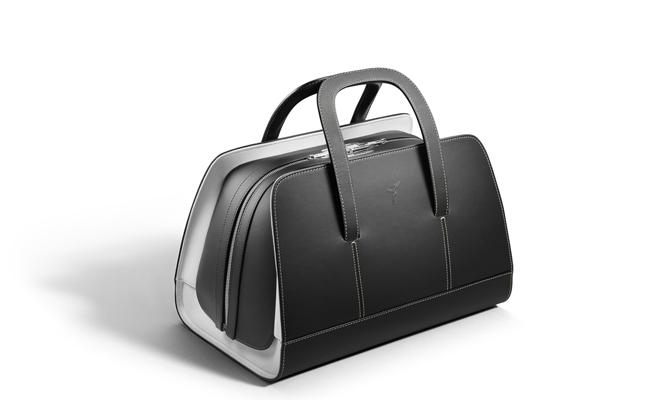 British designed luggage for the luxury loving motoring enthusiast.
