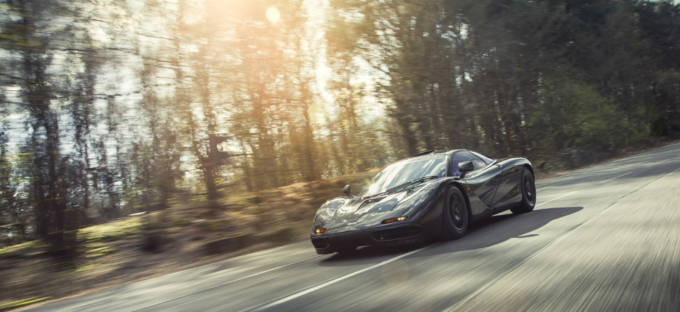 Own a rare supercar thanks to McLaren Special Operations.