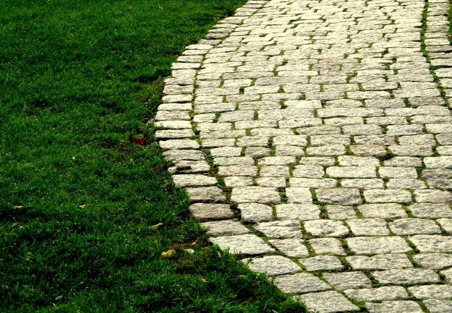 Perfect your pathways