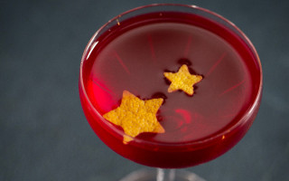 Cocktail of the week: Red Vesper by Sexy Fish