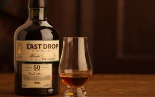 Last Drop Distillers unveils 50YO blended Scotch