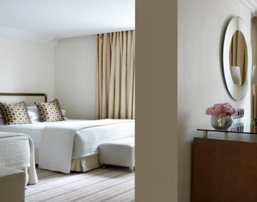 Within London's urban village is the gem that is The Marylebone Hotel from the Doyle Collection.