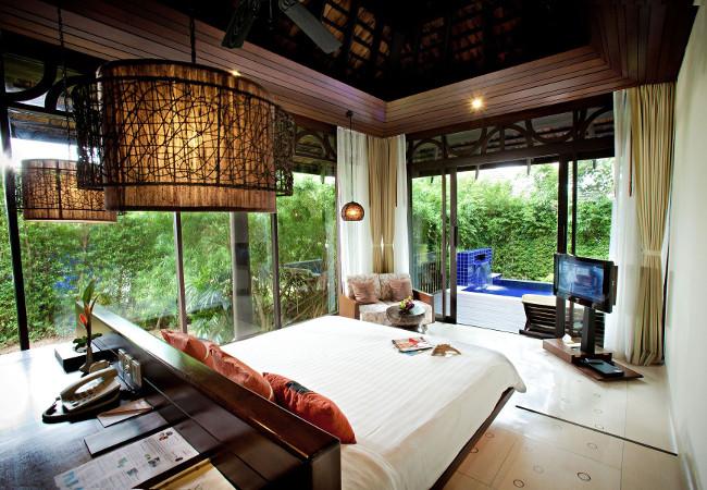 Vijitt Resort Phuket