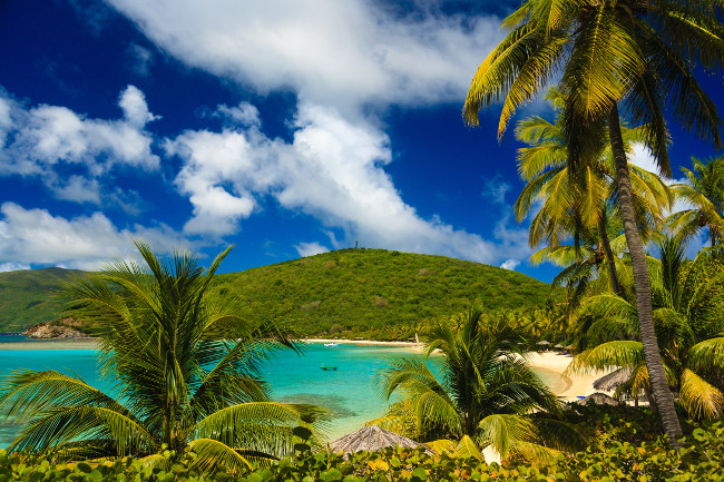 Family friendly: Explore the luxury of the Caribbean