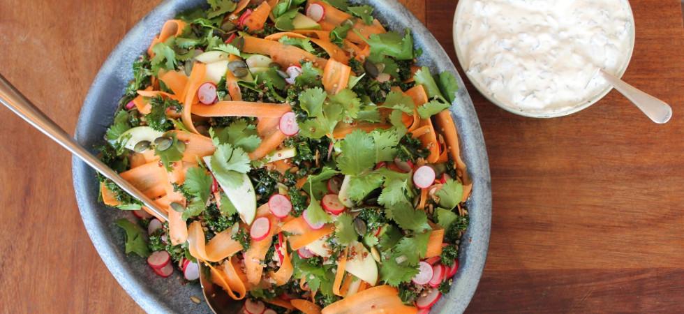 London's top five restaurants for vegetarians