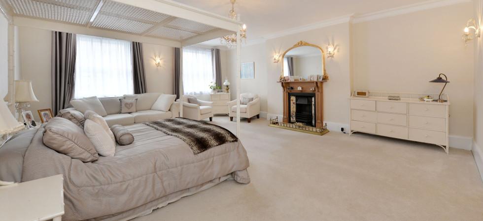 Marylebone Mansion