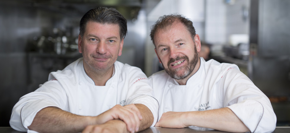 Galvin Brothers to launch at The Athenaeum