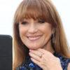 Jane Seymour flaunts 'The Jane Seymour'