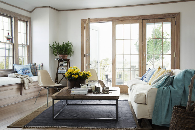 Get the look: Hamptons style home design ideas | Luxury Lifestyle ...
