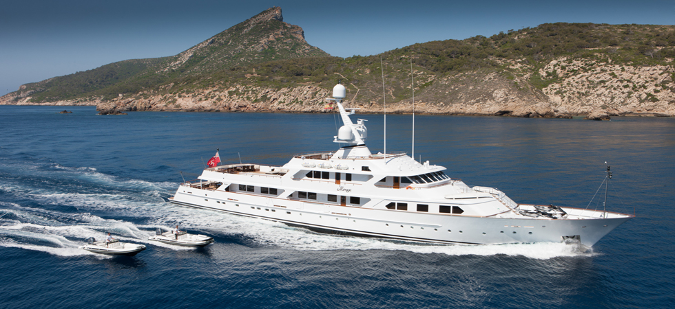 Stunning beauty and elegant design triumphed in the World Superyacht Awards 2016.
