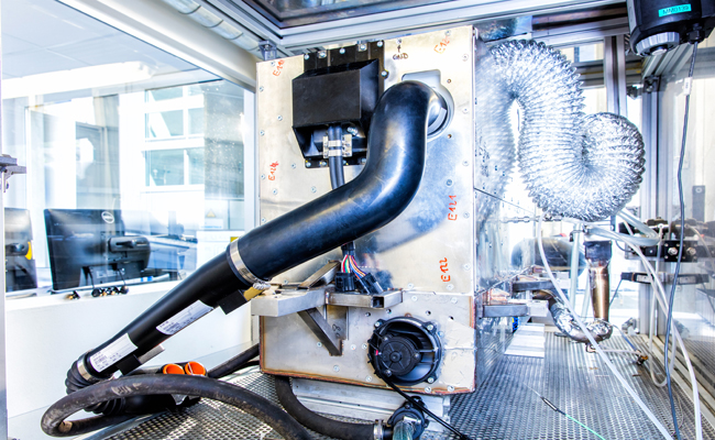 Nissan strive towards e-bio technologies.